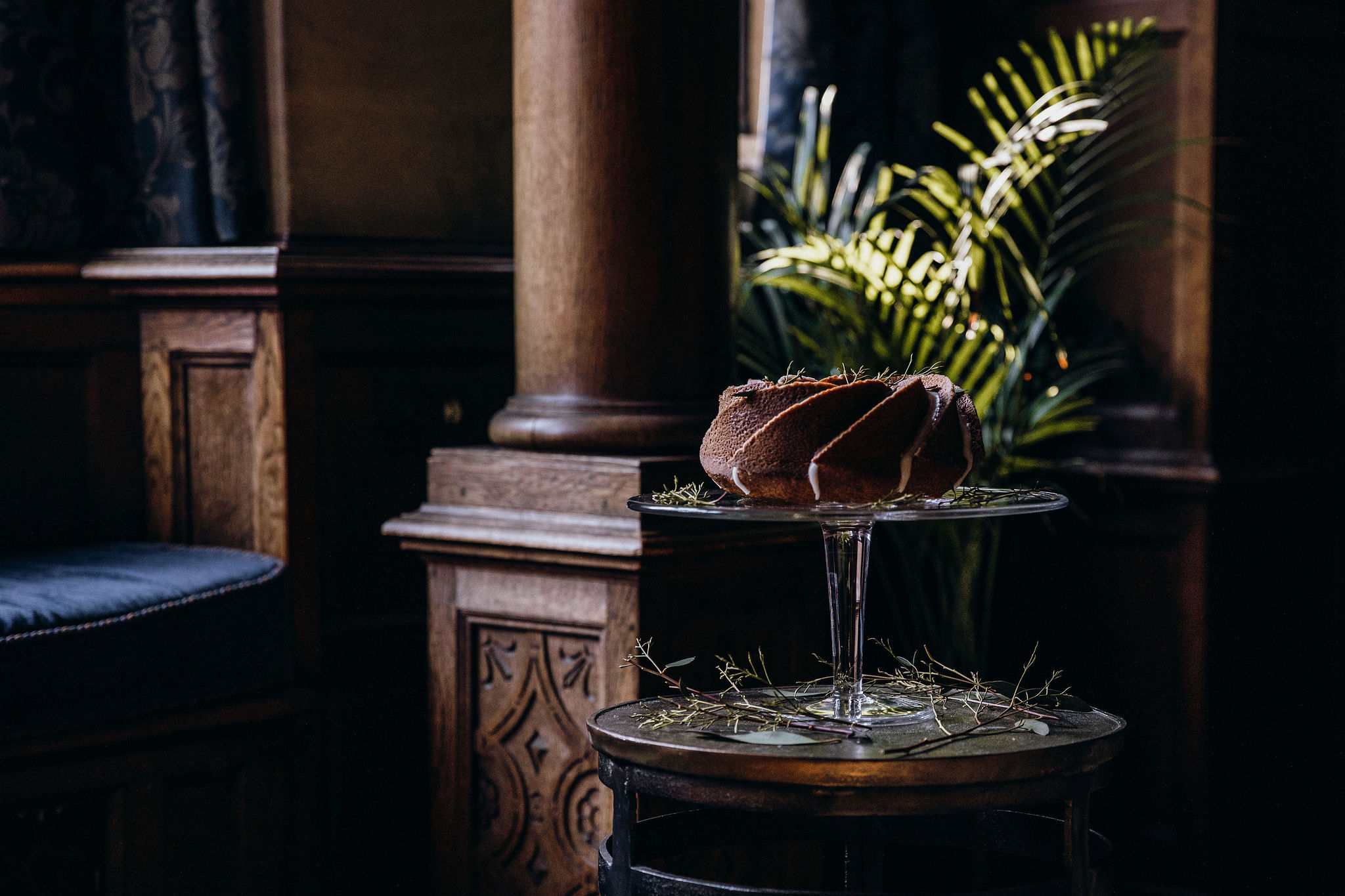 Cake 2% - Captured by Thyme Lane Photography