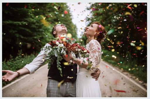 The Ultimate Wedding-Planning Checklist & Timeline