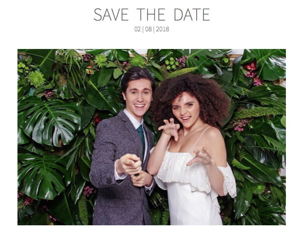 Get social and productive! - SAVE THE DATES… Tick