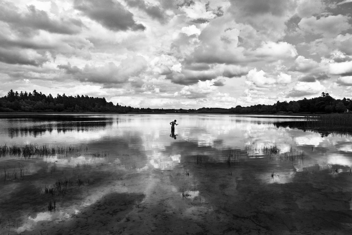 Nordic Noir / Van Malleghem  © Renegades agency /