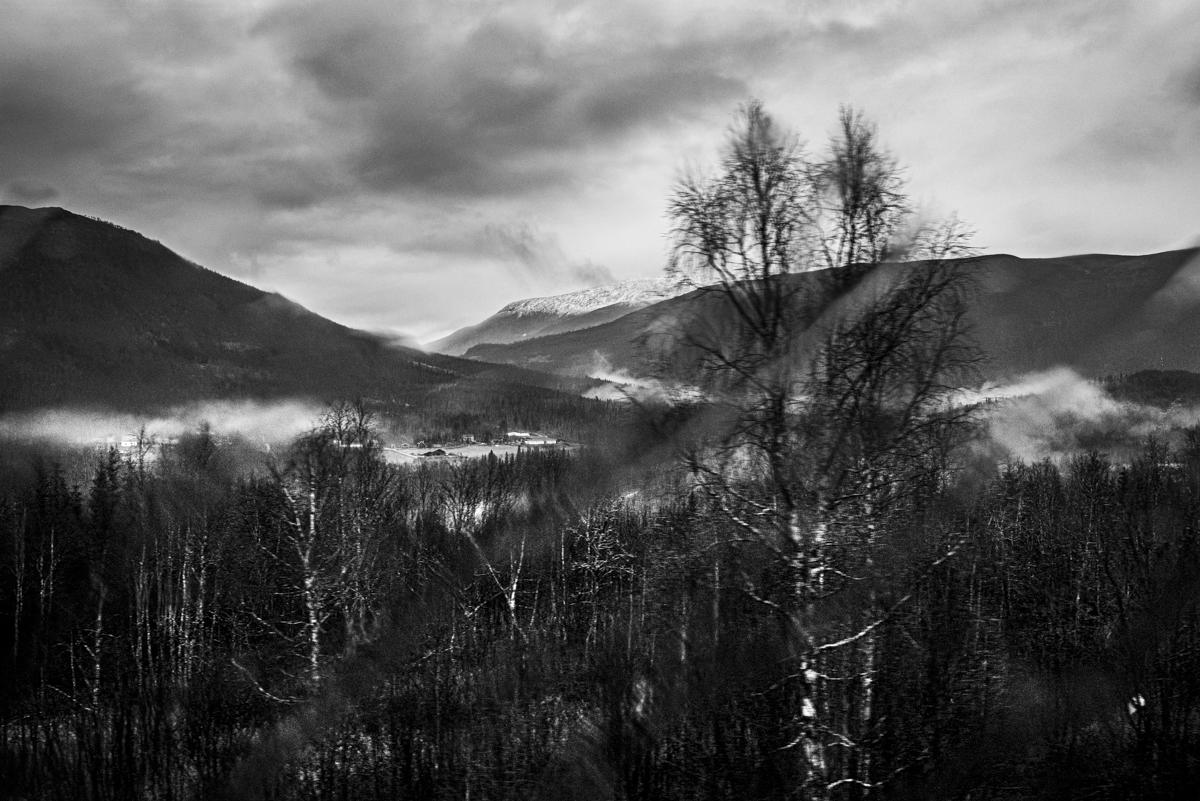 Norway part 2 - 2015