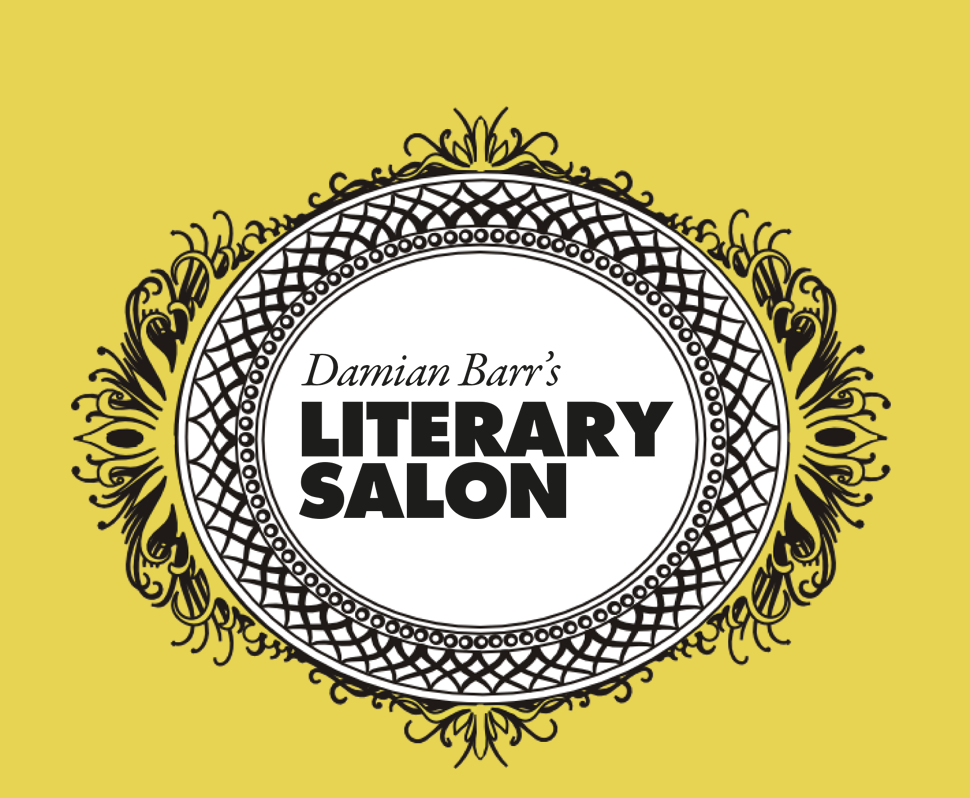 Listen to the literary salon on itunes - Damian Barr's Literary Salon tempts the world's best writers to read exclusively from their latest greatest works and share their own personal stories. Star guests have included Bret Easton Ellis, Jojo Moyes, John Waters, Helen Fielding, Diana Athill and Louis de Bernières - all in front of a live audience at leading glamourous locations. Suave salonnière Damian Barr is your host. Don't worry it's not a book club - there's no homework. Salon Selective! Produced by Russell Finch.