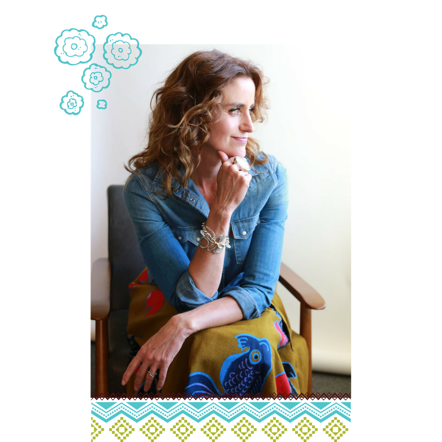 SERVING - I now joyfully assist others on their wonky paths of discovery, creativity and authenticity. By combining 25 years of psychotherapy expertise, with the psychic information I receive, I offer guidance that comes from the Soul level. Soul work is profound and life changing. If you are feeling curious about what else is out there (or in there) for you, I would be honored to help.