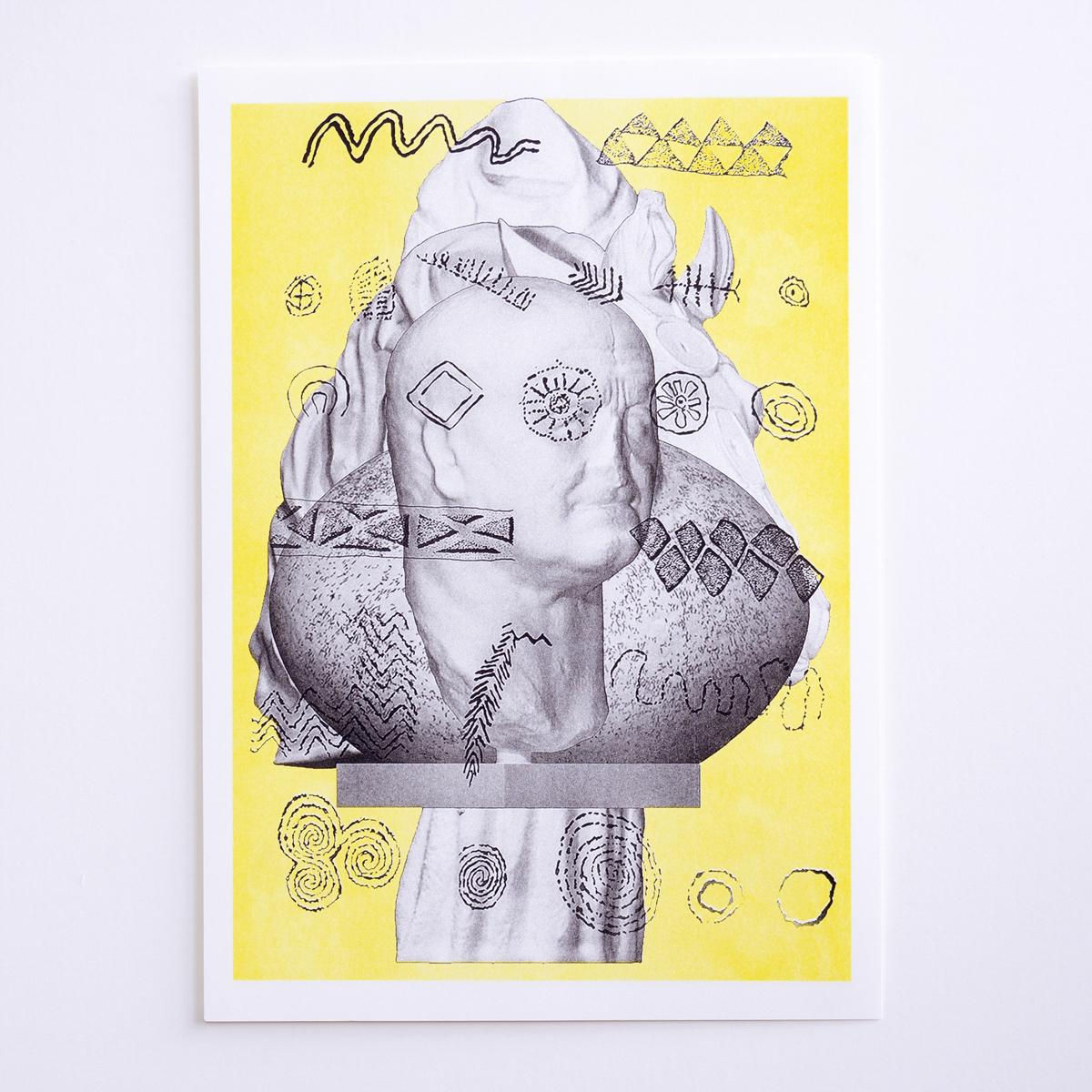 Untitled (Lemon)