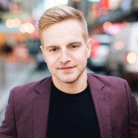 tyler mount - Senior Manager, Digital Marketing