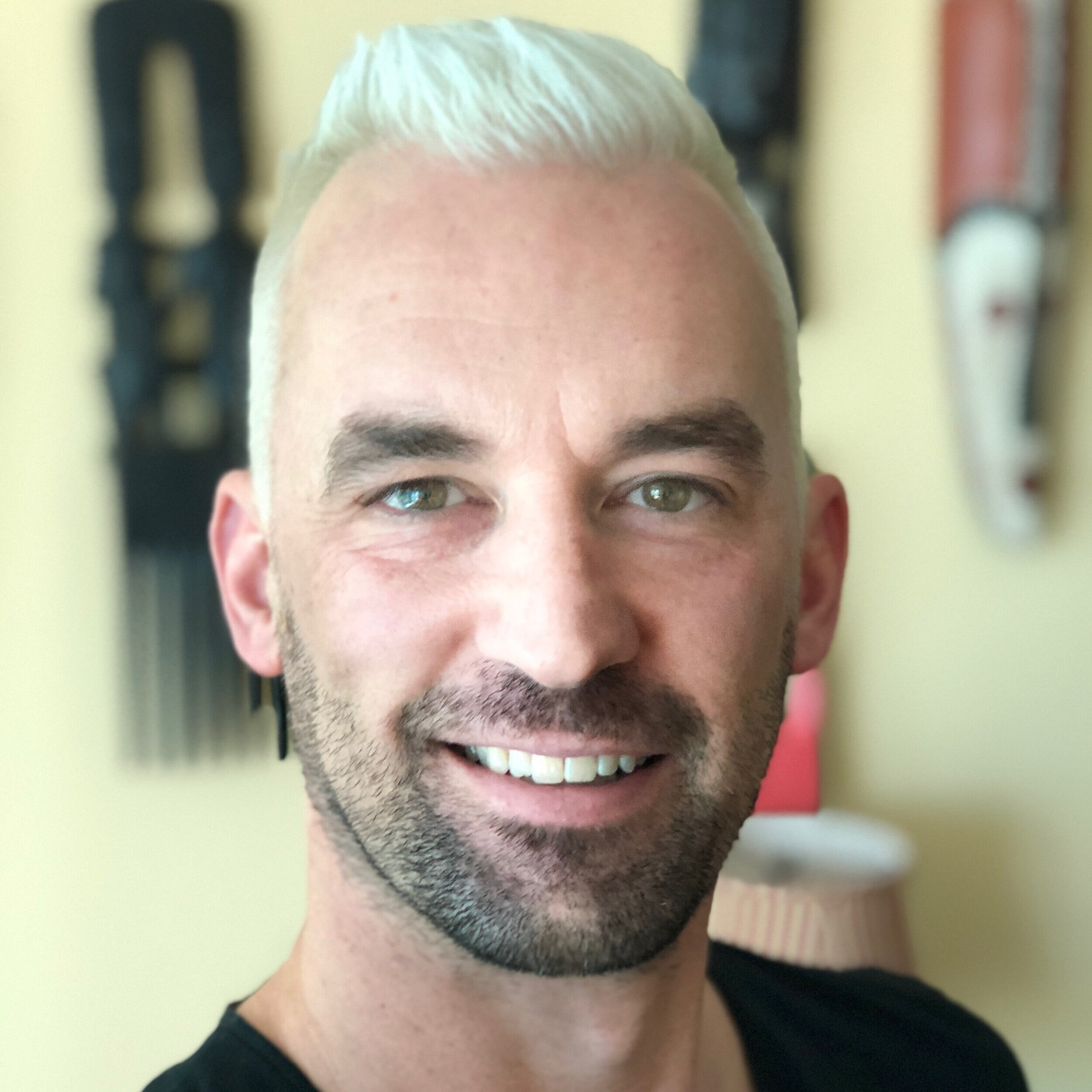 Ryan lathrum - Director, Community & Inclusion
