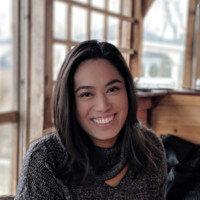 Monica Larano - Recruiting Associate