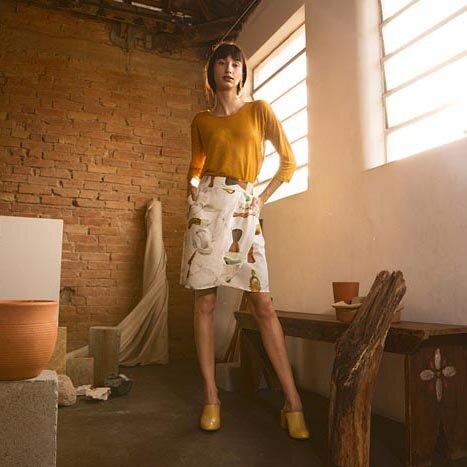 Fotografia de Moda -