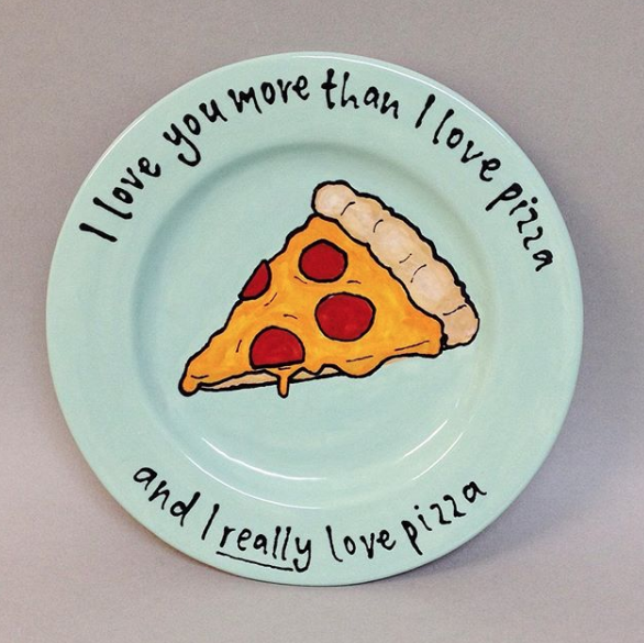 I love pizza the pottery experience.png