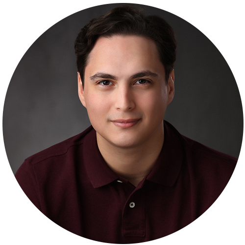 Nick Brotman - Influencer Talent Manager