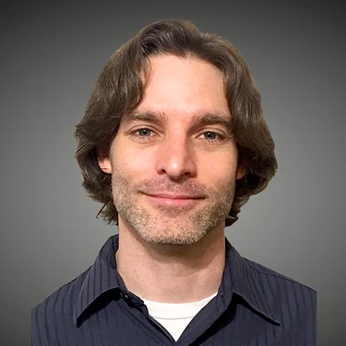 Jonathan Scribner - Creation Designer