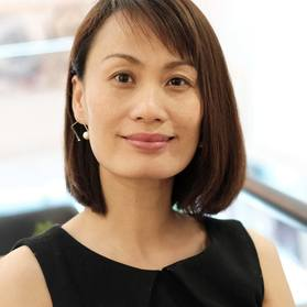 Jacqueline Huang - Upper Concept Store
