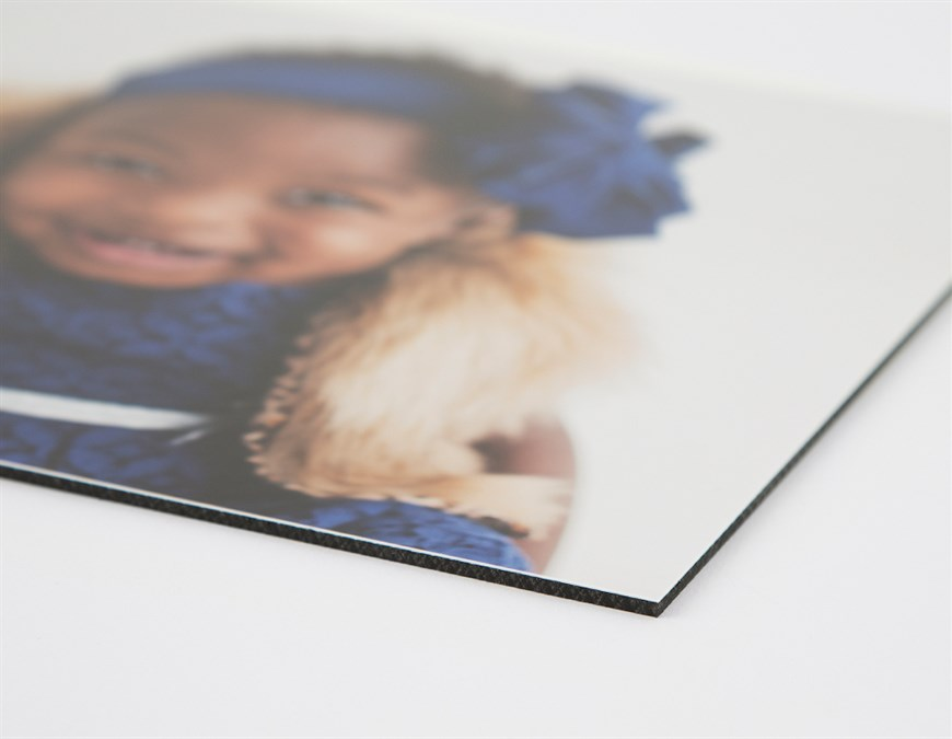 Photographic Print - Prints mounted on the highest quality mounting options on the market today. They will not warp, tear or bend over time.