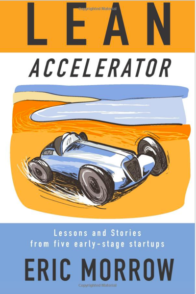 - This book explores the lessons learned from these startups and empowers anyone with a business idea to gain traction and to find paying customers. It includes weekly journal entries written by the startups explaining what their hypotheses were, the exact tests they ran to validate their ideas, and the results of their experiments.Free PDF
