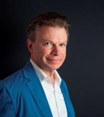 Alain Bouillé - President of CESIN
