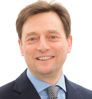Alex Cresswell - Thales Executive Vice President for Land and Air Systems