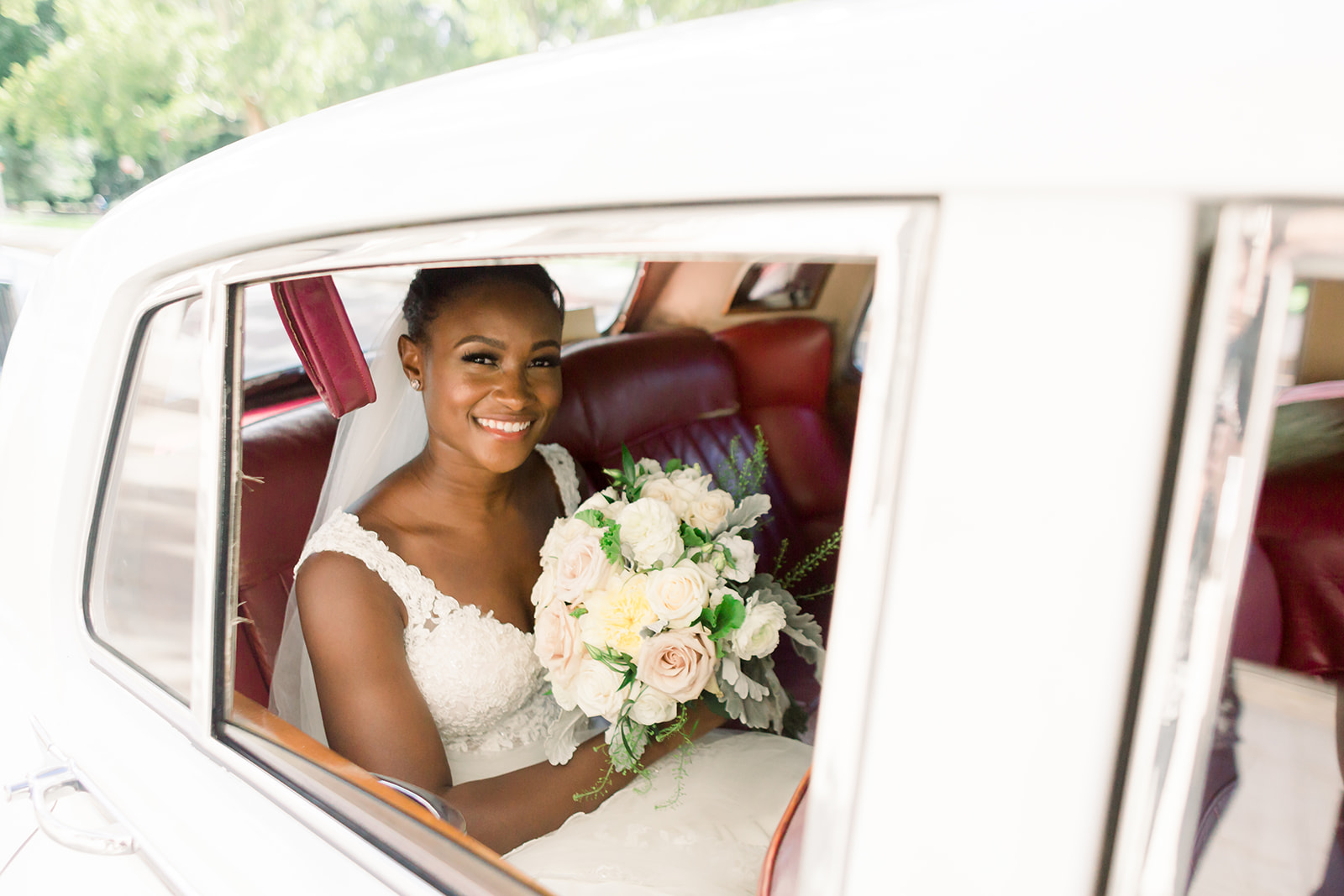 Glass Slipper Wedding - Bridal Hair and Makeup
