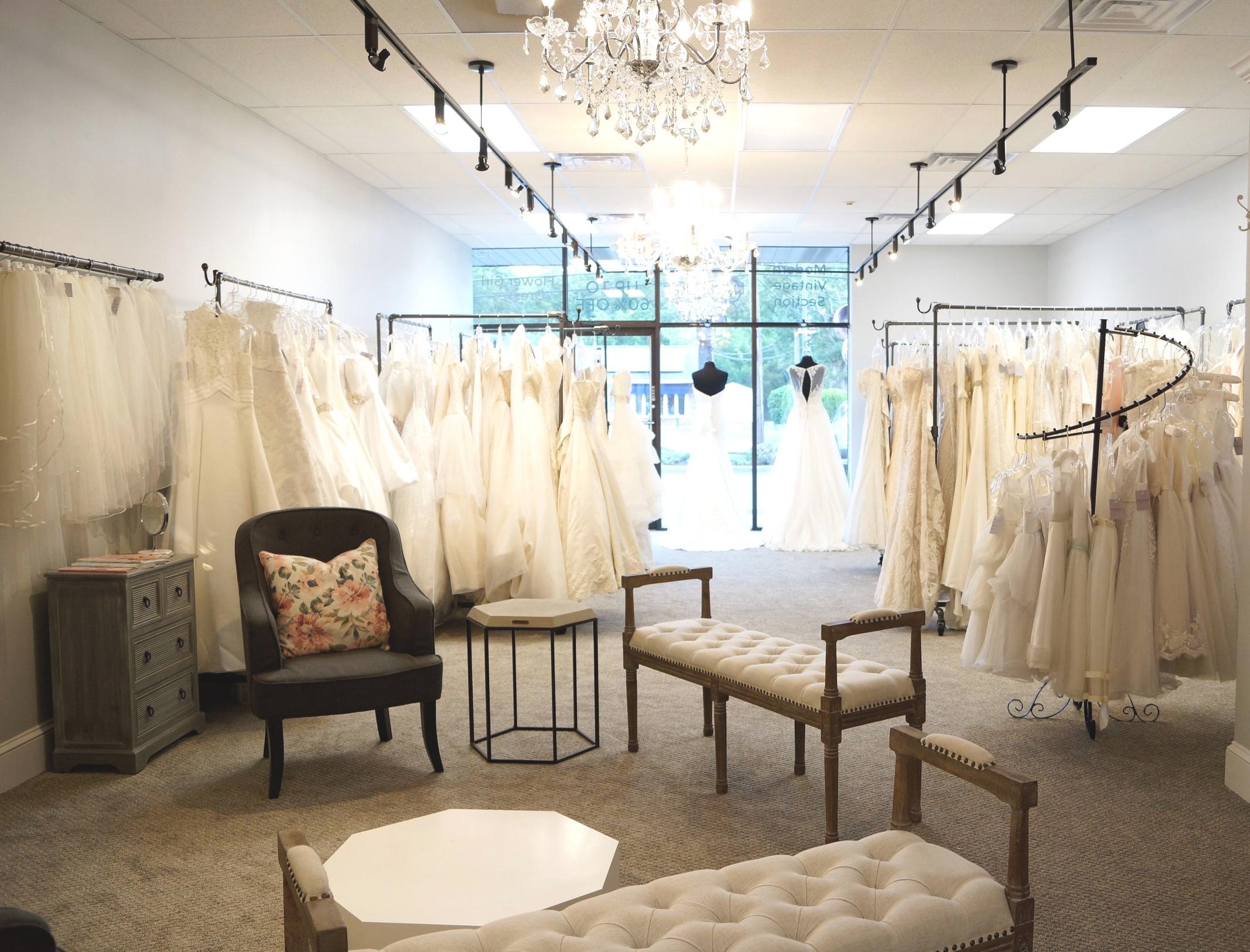 Serendipity - Bridal Dress Shop