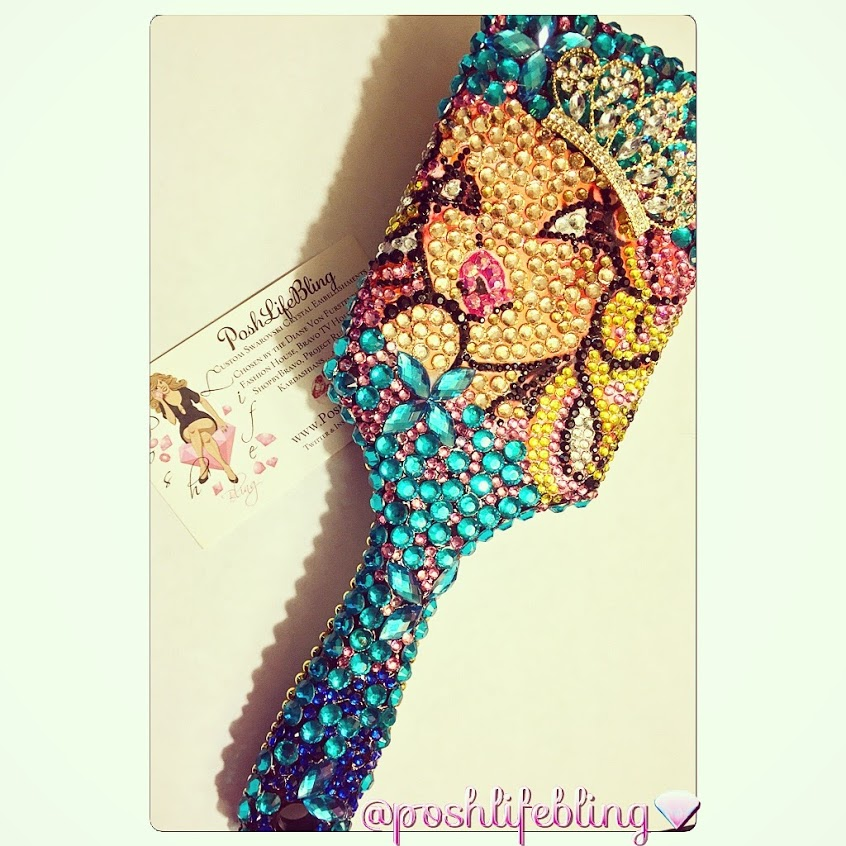 posh princess large hairbrush.JPG