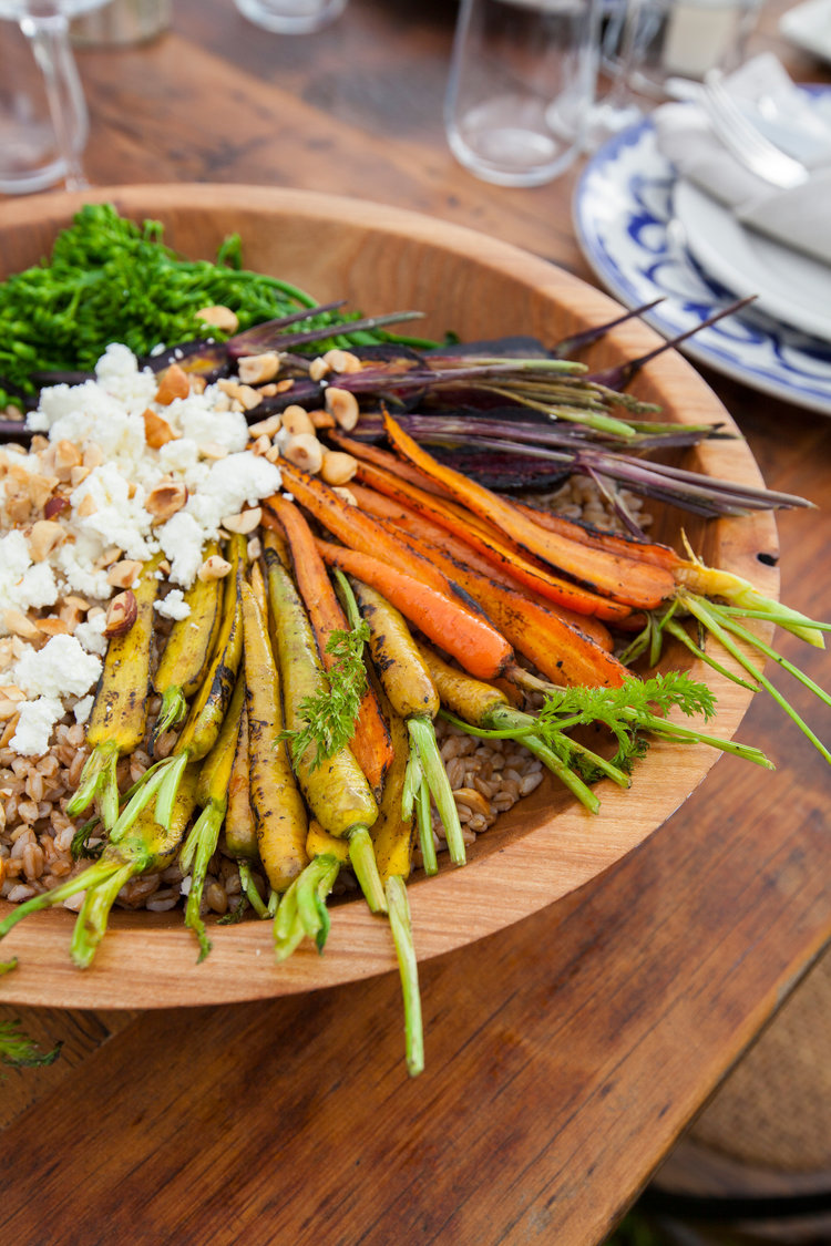 Food portfolio -