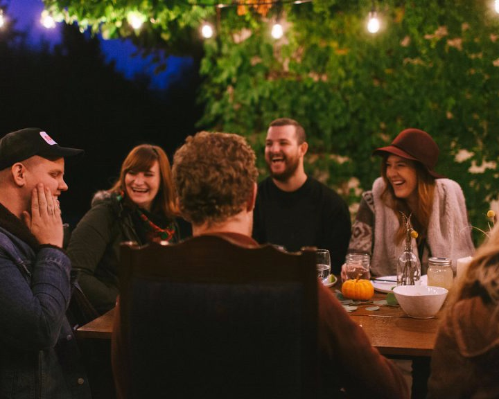Small groups - Small groups offer a more personal environment where you can make friends, grow in your journey with God, and make a difference in the community.