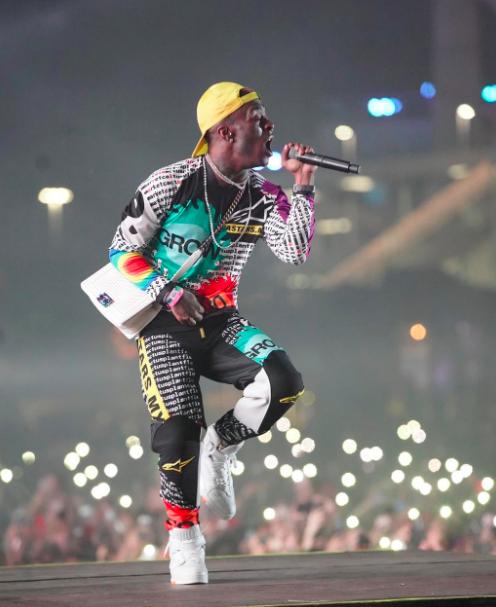 Lil Uzi Vert Announces His Eternal Atake Album Is Finished Hit