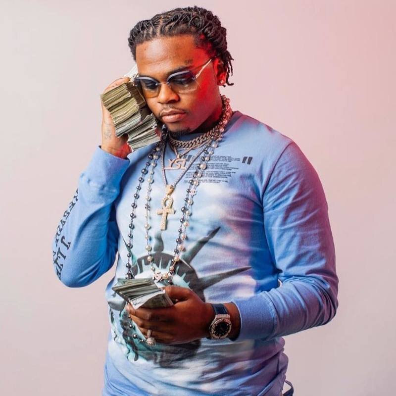 Gunna 5 Things To Know About Rising Rapper Hit Up Ange