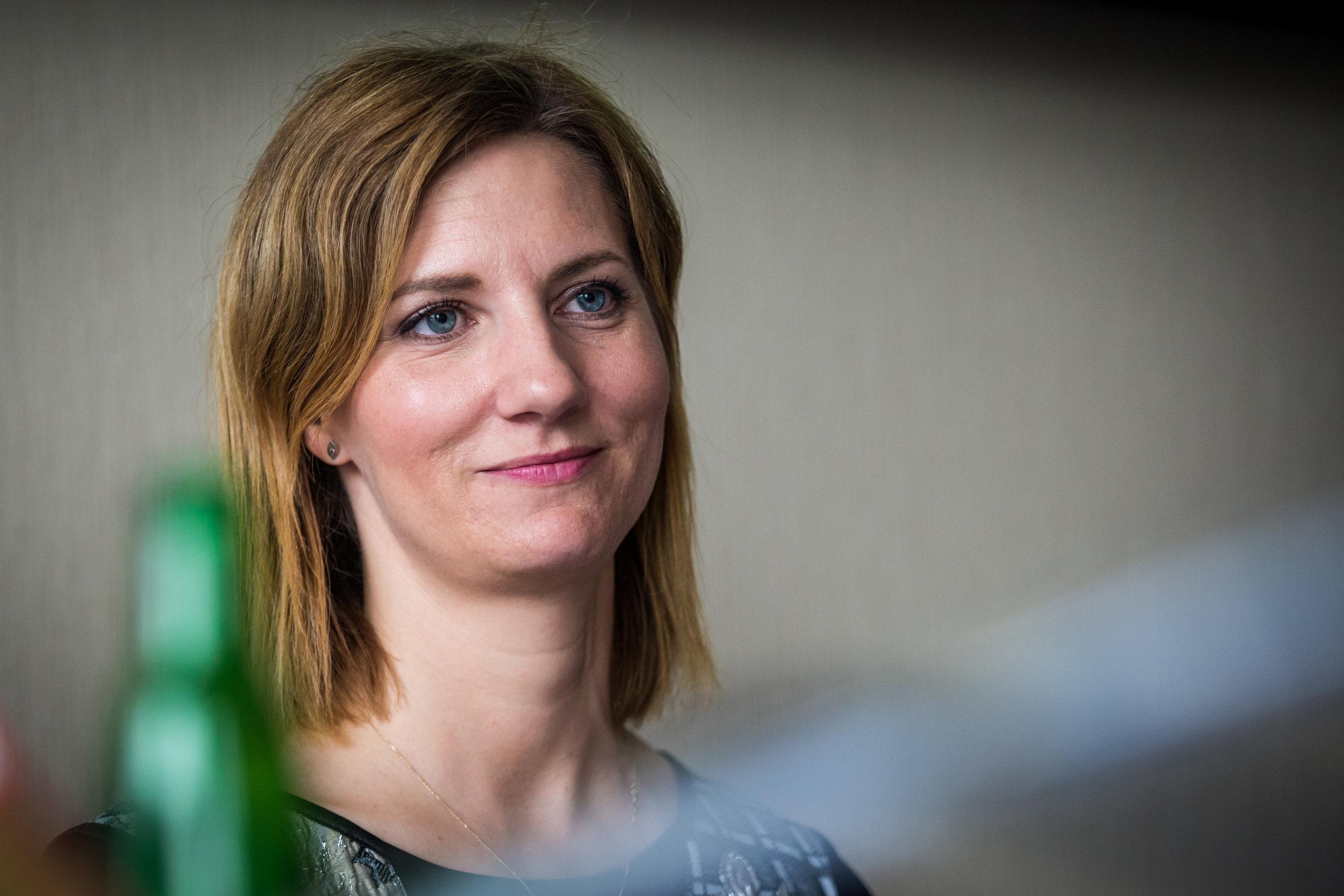 Markéta Vaňková - Mayor of the Statutory City of Brno
