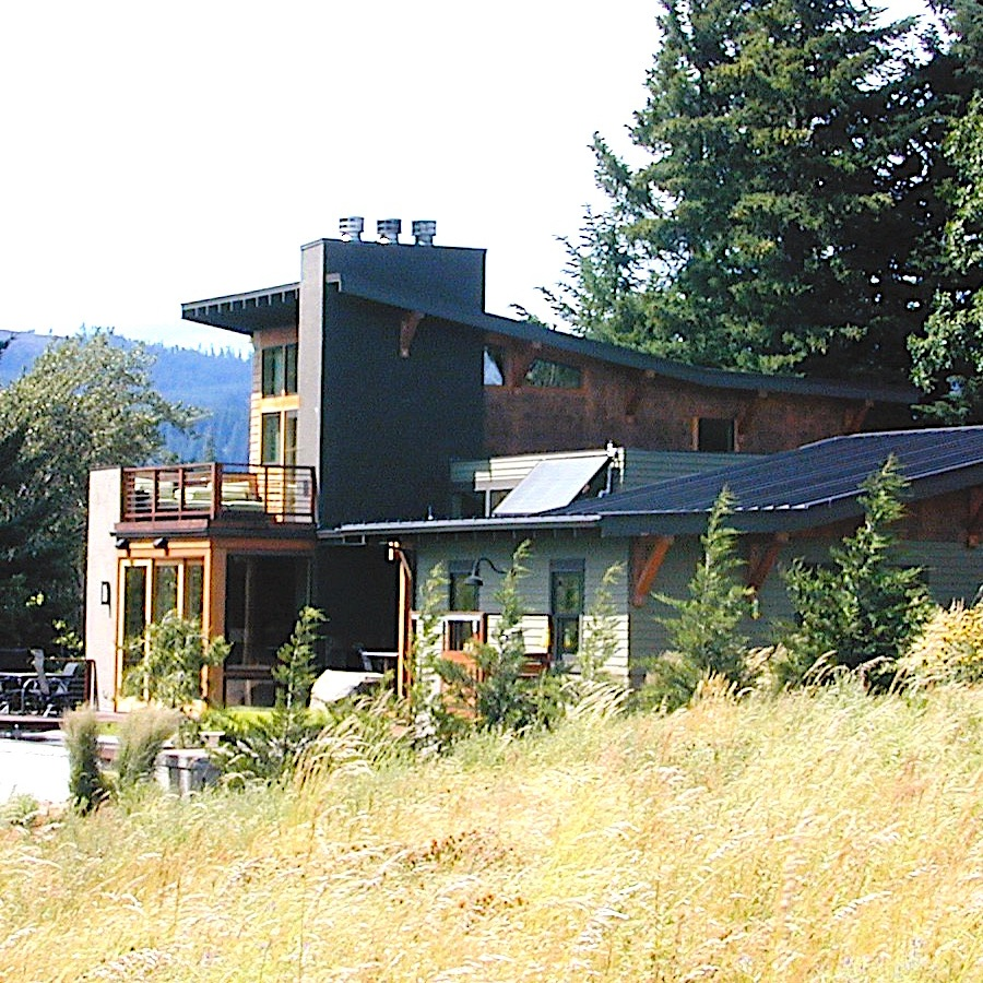 Hood River House