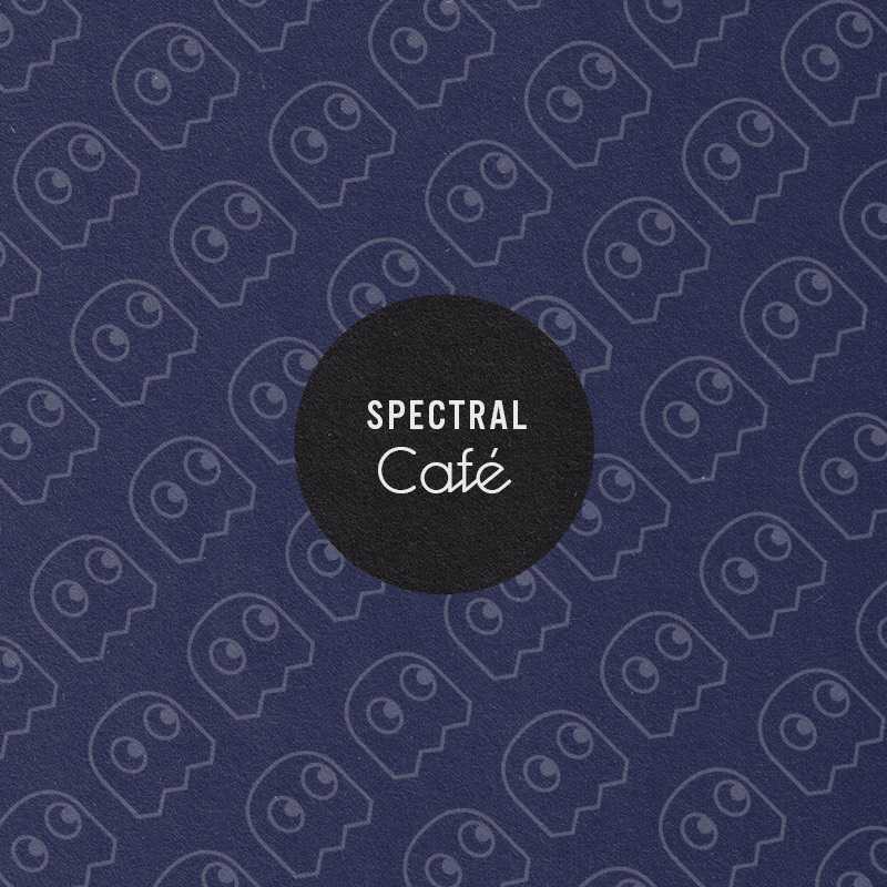Spectral Cafe - with Inky #00FFFFThu 2–4pm PT