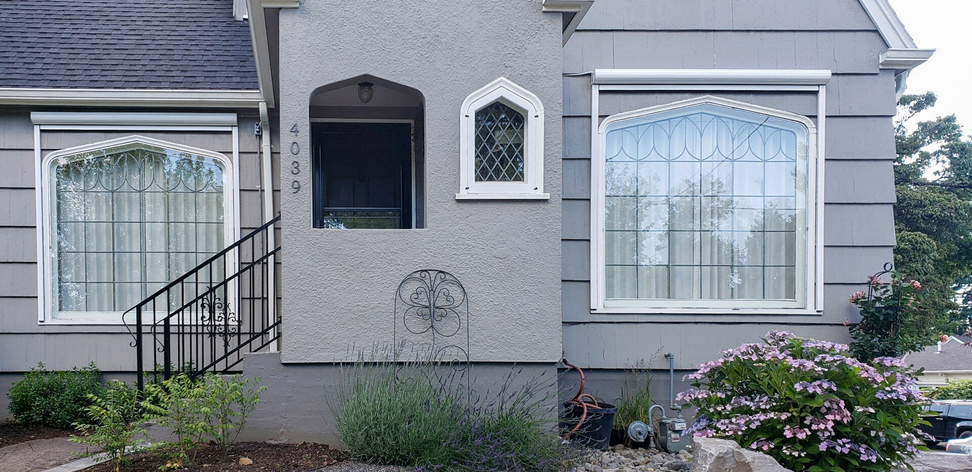 Staycation Home Improvement Ideas: Shades — ROSE CITY AWNING