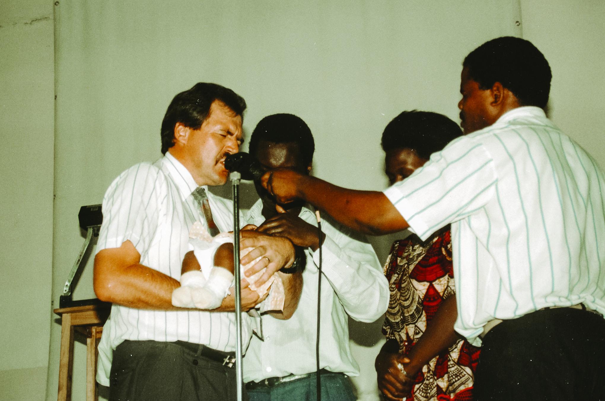 Elmer Komant baby dedication in Mombasa.jpg