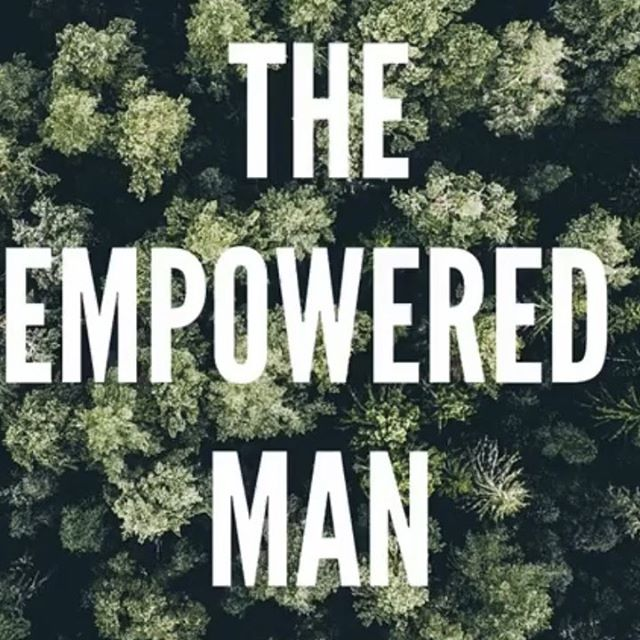 So what is The Empowered Man you ask?? Have a watch... . . .