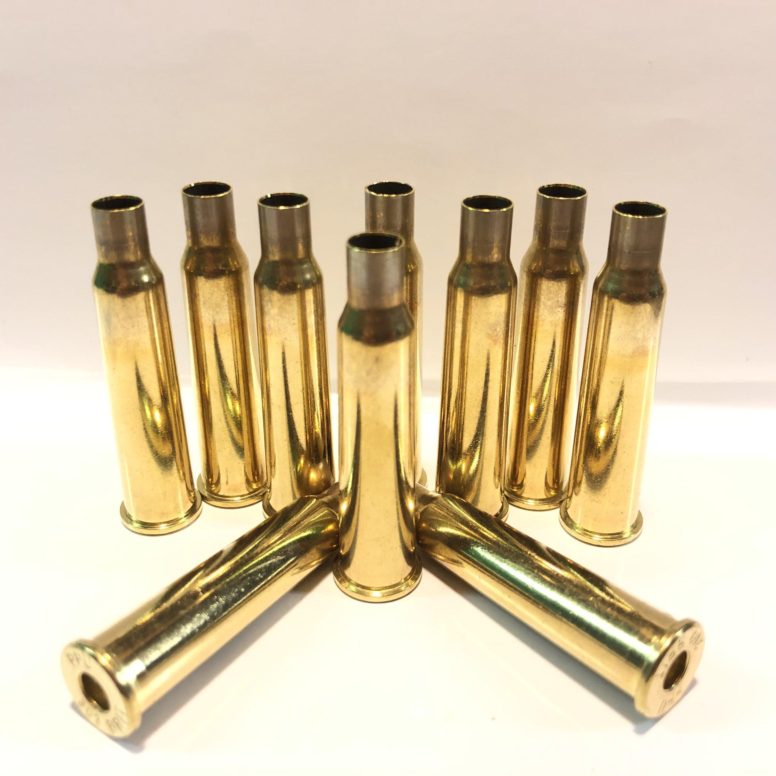 6.5X53R Dutch Mannlicher (AmmunitionArtifacts)