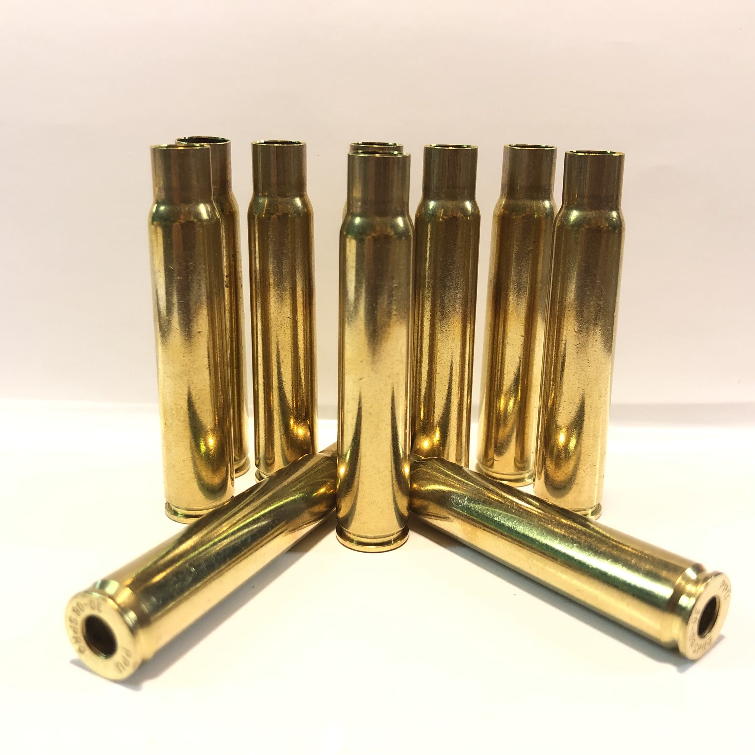 318 Westley Richard Ammunition Cases - AmmuntionArtifacts