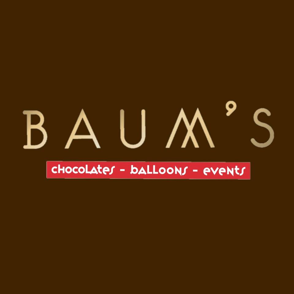We Provide Black Car Service for Chocolate Delivery with Baum's house of Chocolates