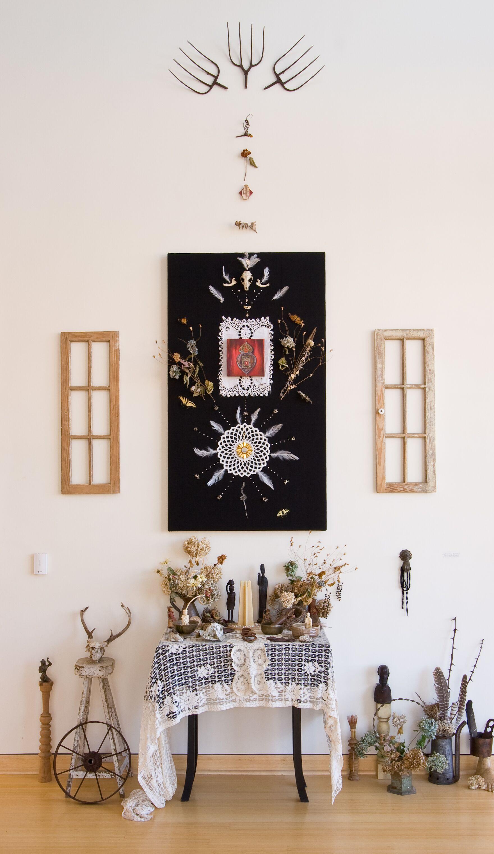 Altar - Seeking the Way