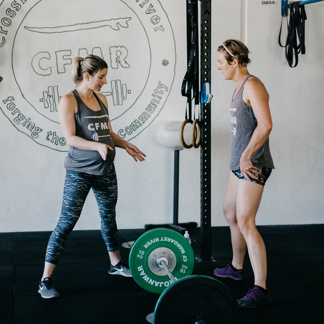 Personal Coaching - Group classes aren't your style. Prefer a more individual approach or program tailored to your specific needs. We offer a 45 minute personal coaching sessions with any coach of your choice.