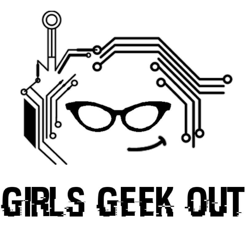 Girls Geek Out