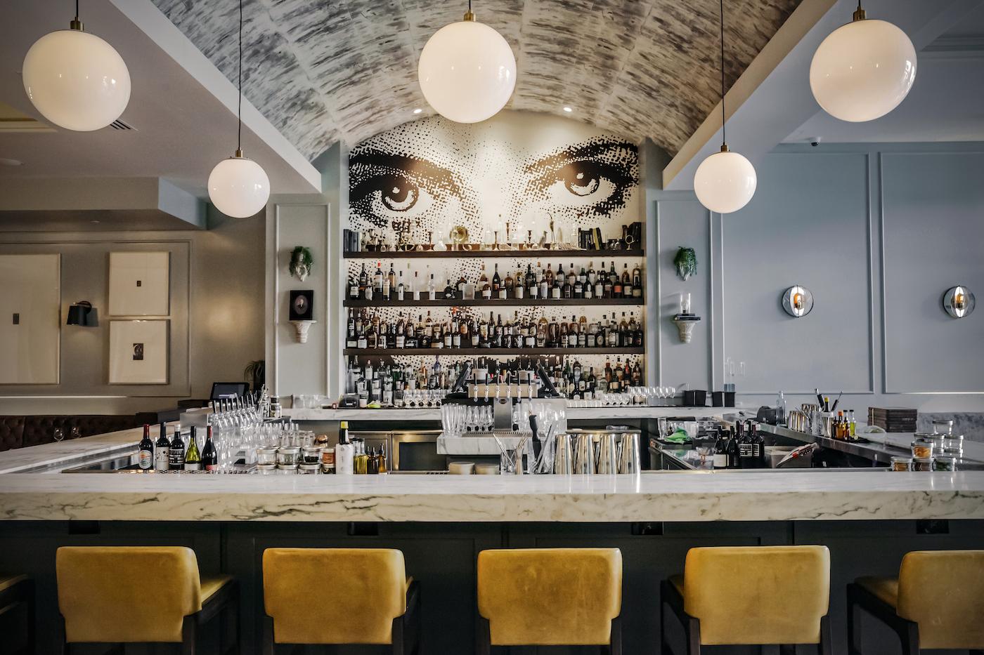 Henley, Nashville   Strategy / Branding / Concept & Visioning /Experiential Design