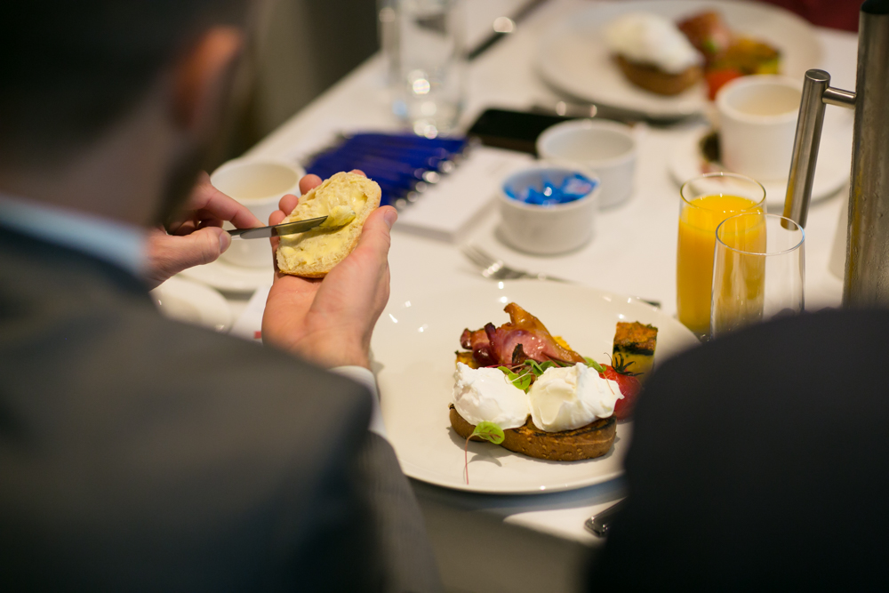 Breakfast session - Multiple Opportunities – Price on Application (from $10,000 excluding food & beverages)Do you want to host your own networking function or hold a satellite event to present your expertise, services or products to AusBiotech 2019 delegates? We can design an event to suit your specific requirements and include it in the programme and registration process.Options include:- Business breakfast- VIP networking functions- External site tours