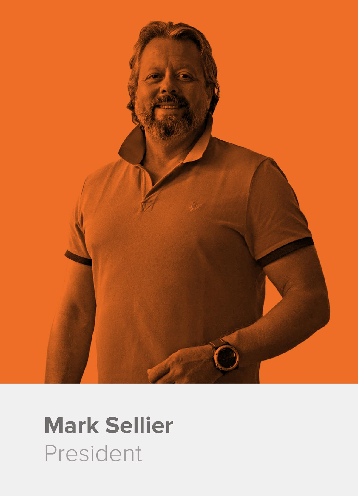 Mark Sellier