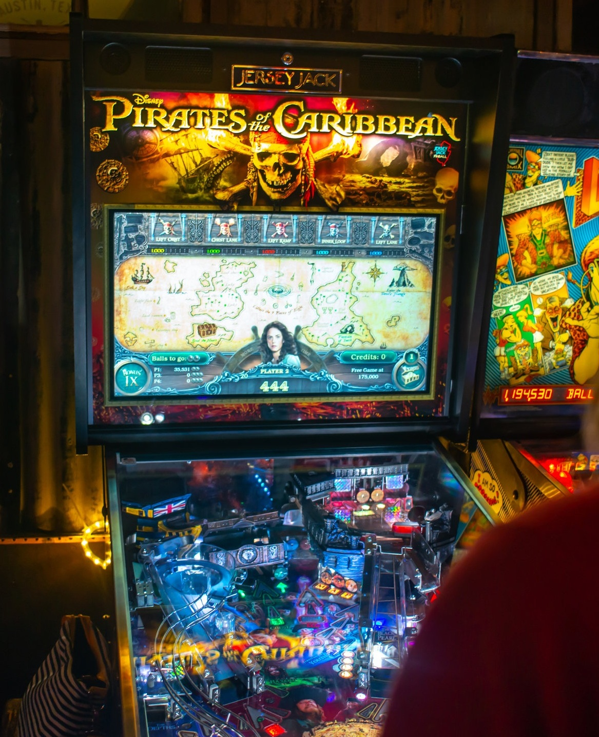 Photo by our pals at  pinballphotos.com