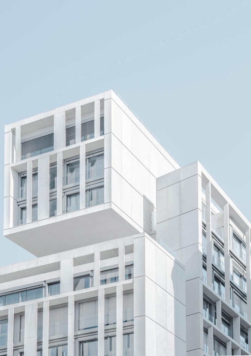ModULAR CONSTRUCTION -
