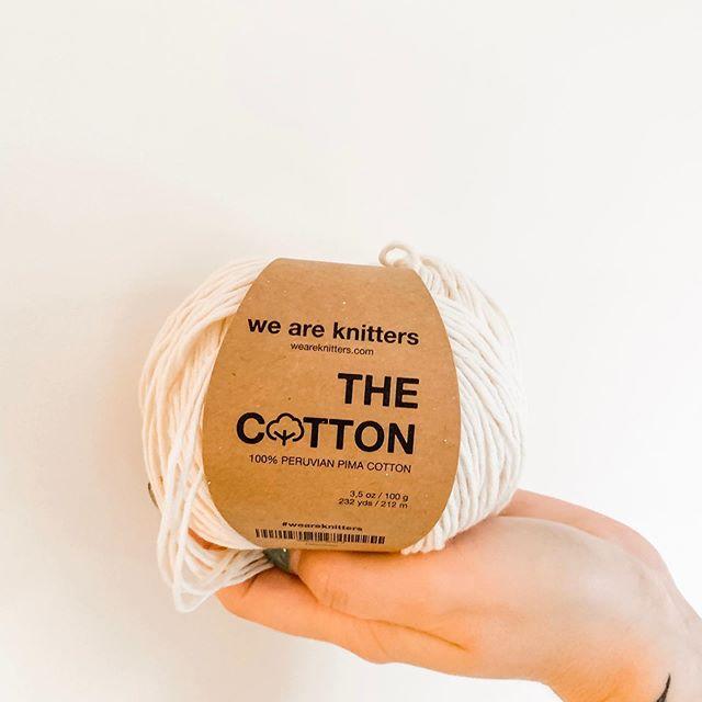 🤤🤤 #wak #thecotton #knit #nevernotknitting #moreplease #weareknitters #damnitsfine