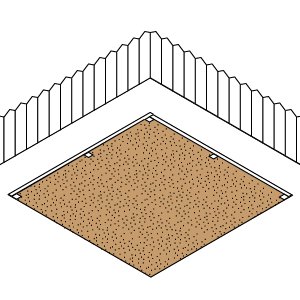 5) Spread sharp builders sand - to a depth of 50mm and compact using a whacker plate / compactor.