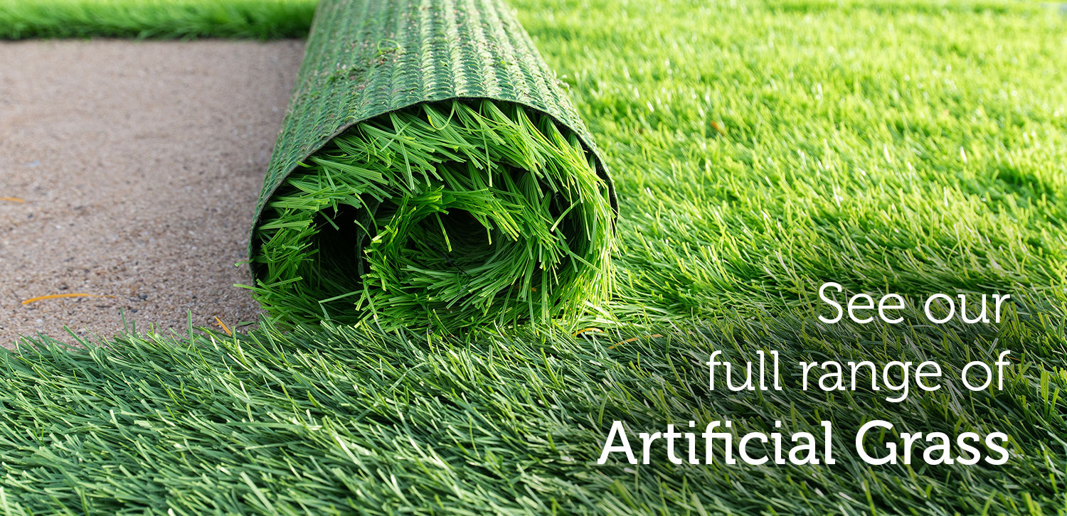 See our full range of grass
