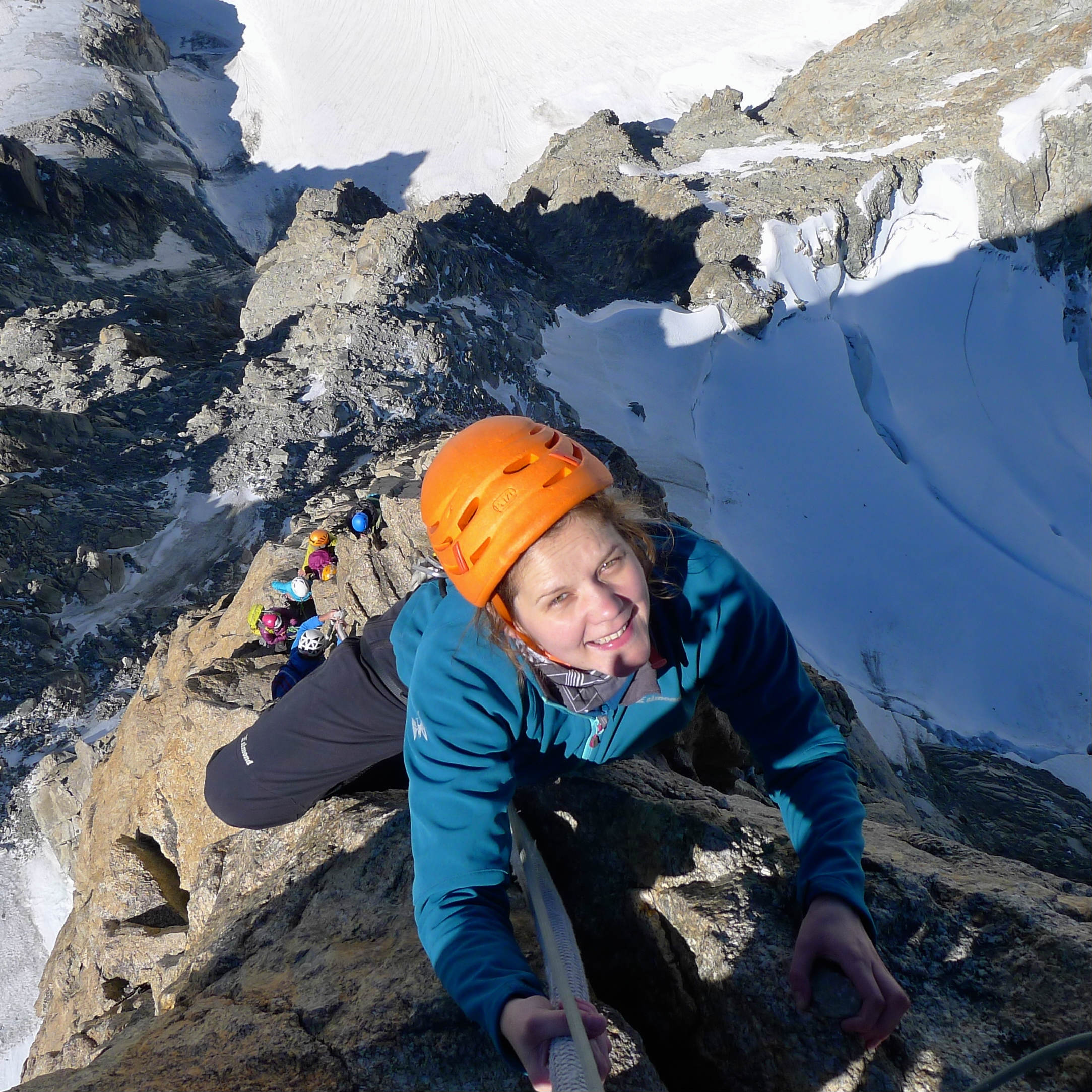 alpine rock climbing in the French alps.jpg