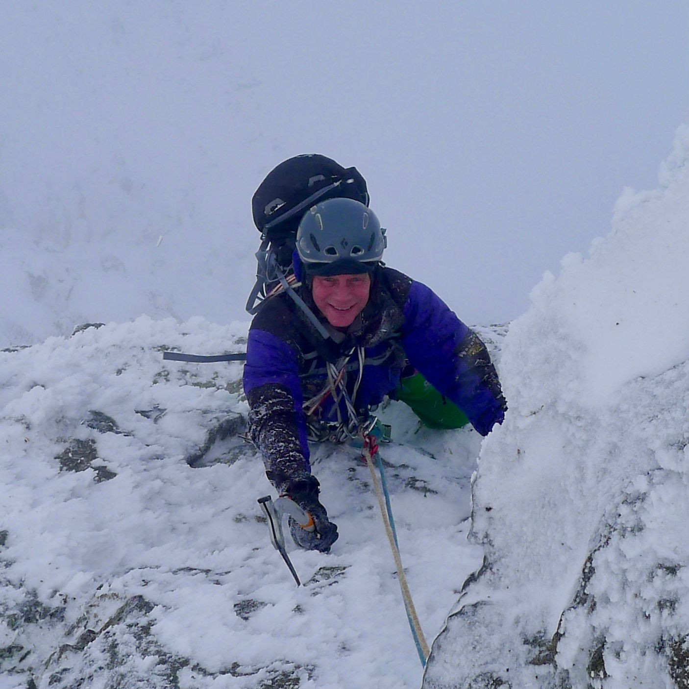 Phil enjoys brilliant winter climbing in Snowdonia.jpg