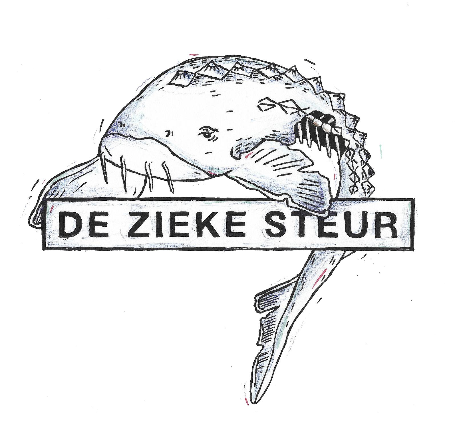 Ontwerp logo:  Tineke Vandenabeele
